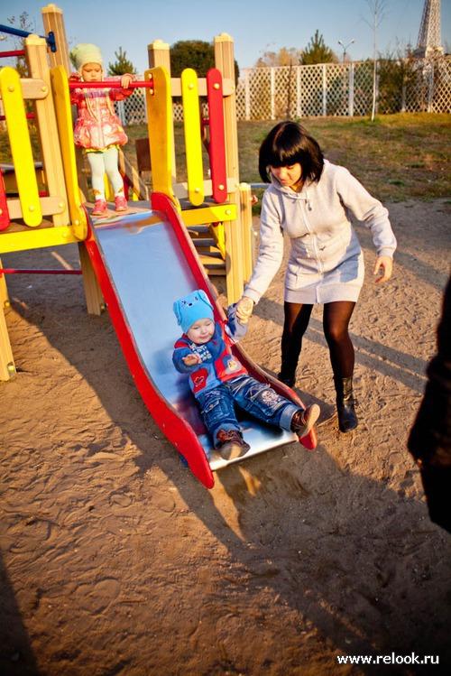 По детски веселая прогулка Территория моды мода на Relook Ru