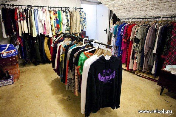 Метро Курская Женская Одежда