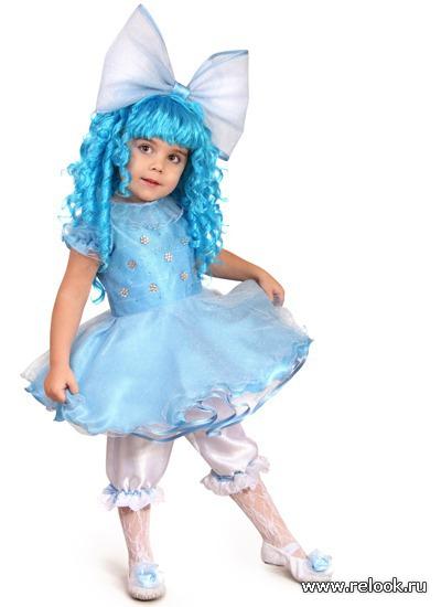 Как сшить детское платье на выпускной