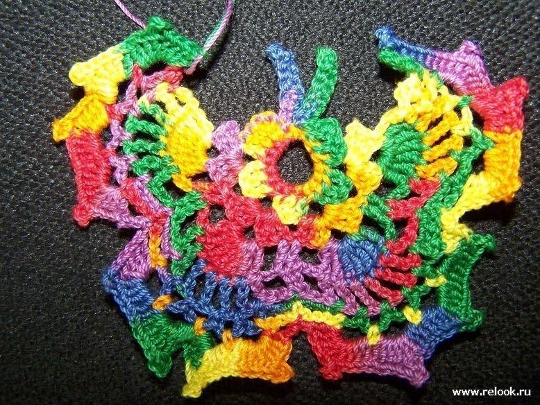 как сплести кобру мозаичным плетением из бисера