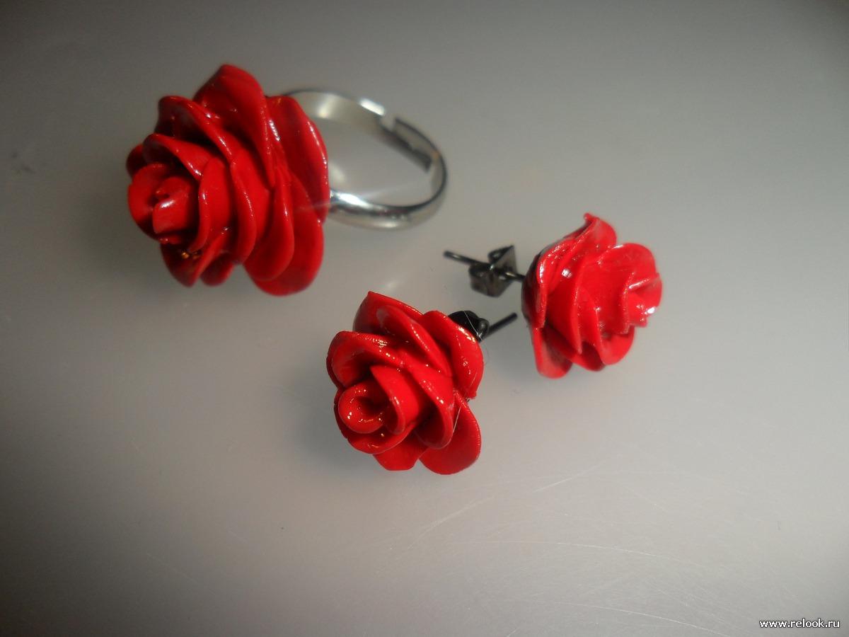 Как пластик сделать красным
