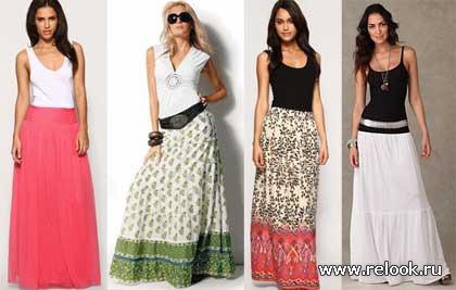 Буду модной летом 2012 (часть вторая): Модная жизнь - мода на Relook.