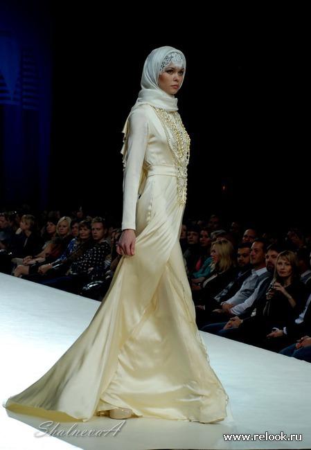 Свадебные платья от фирдаус