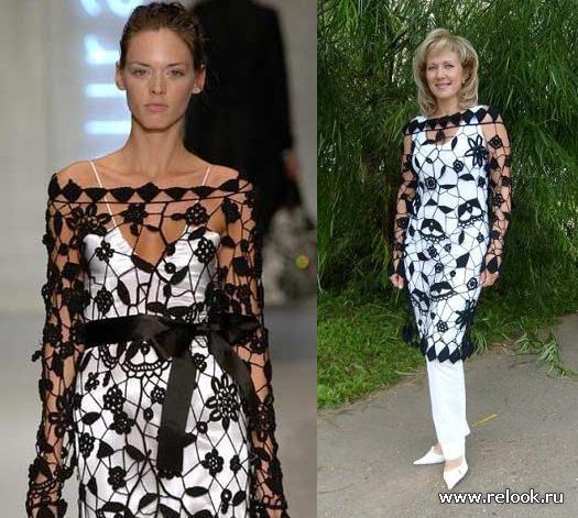платья 2011 классика офис