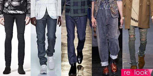 Мужская Мода Осень Зима 2014 2014