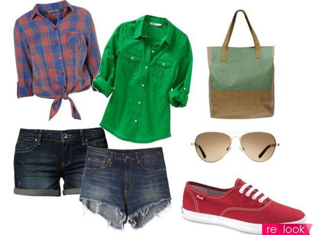 Женская Летняя Одежда Для Похода