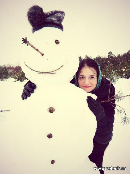 Холодный мужчина и горячая женщина Территория моды мода на Relook Ru