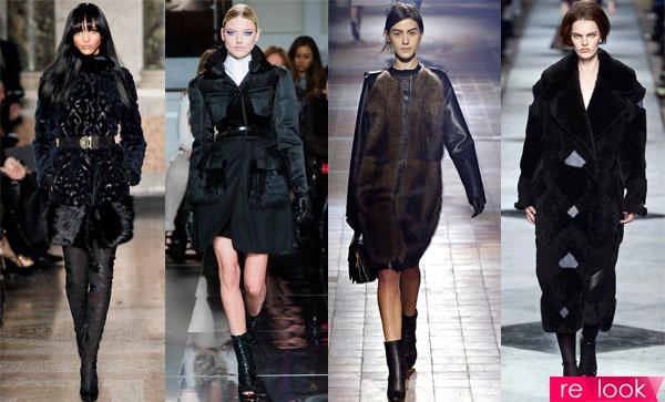 В каком пальто вы будете встречать Осень-Зиму 2013-2014 можно решить уже сегодня.  Будьте в курсе актуальных...