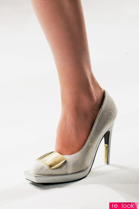 Модная Обувь 2014Г