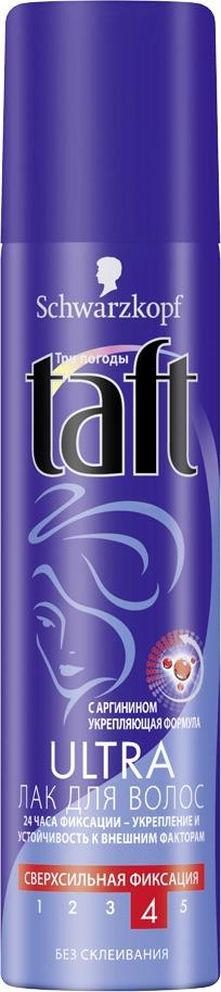 Жидкий лак для волос тафт