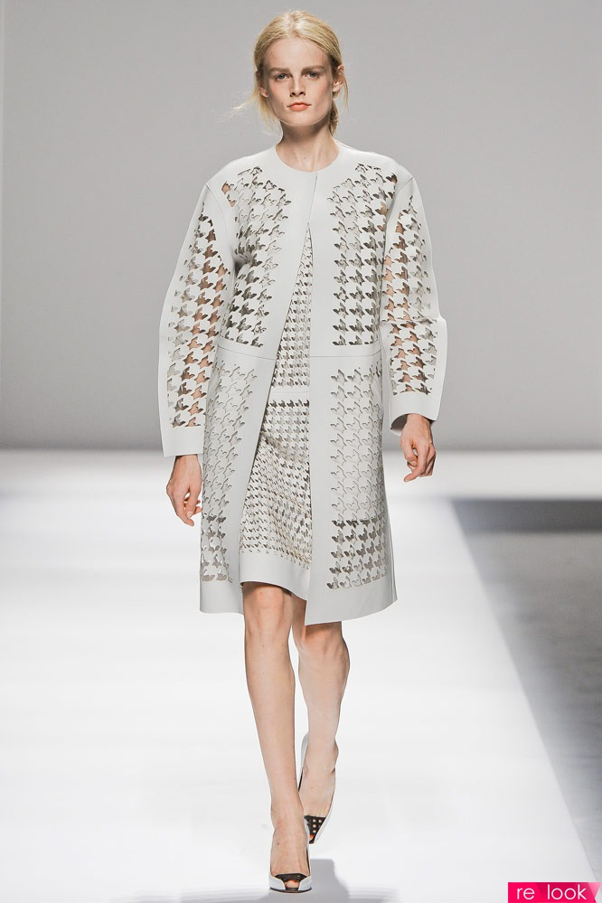 Мода с ткани кружево
