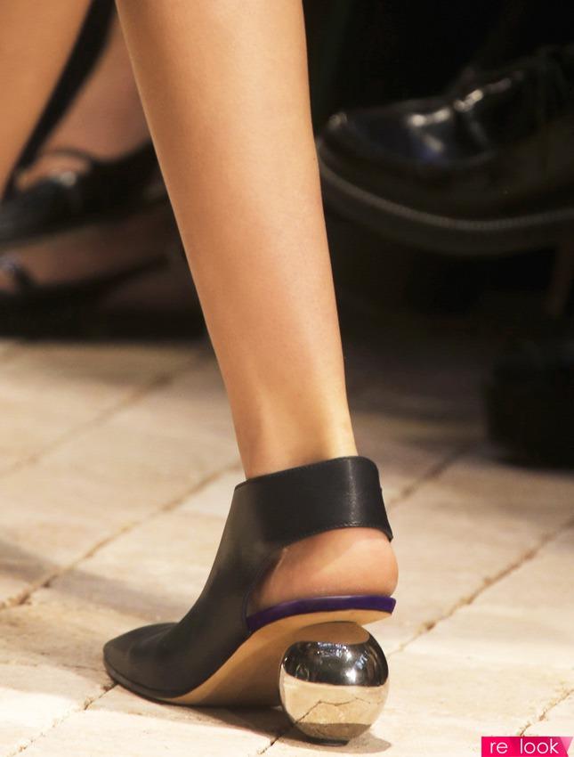 Модная женская обувь 2 16 Модные фасоны женской