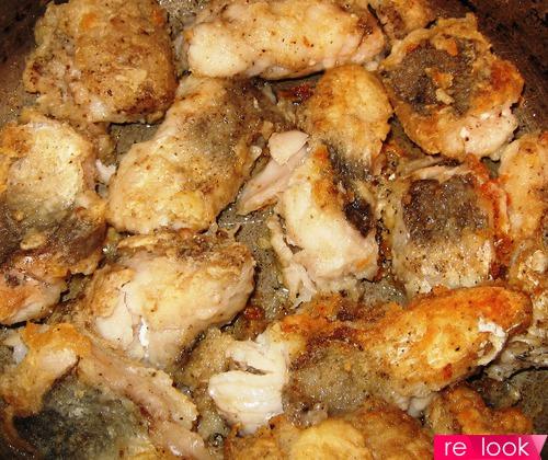 рыба по лугански рецепт фото