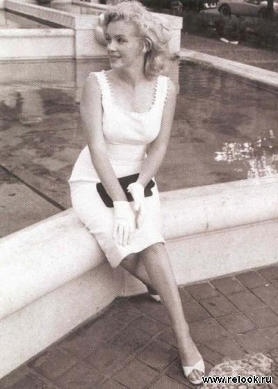 8 Dresses To Make You Look Like Marilyn Monroe  Roxy