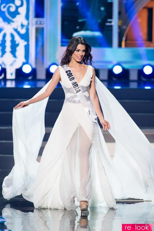 Мисс Вселенная 2013