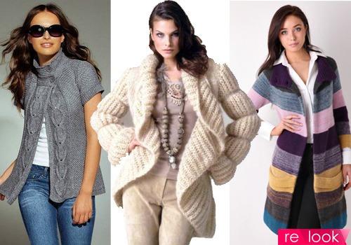Вязание спицами модные вещи 90