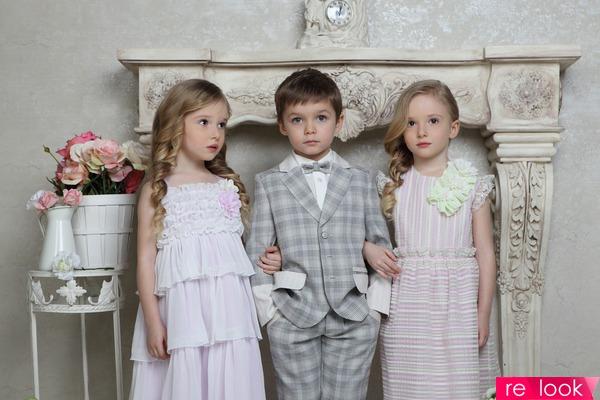 Детские пышные юбки для юных принцесс (с фото)