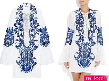 Купить Одежда Гжель
