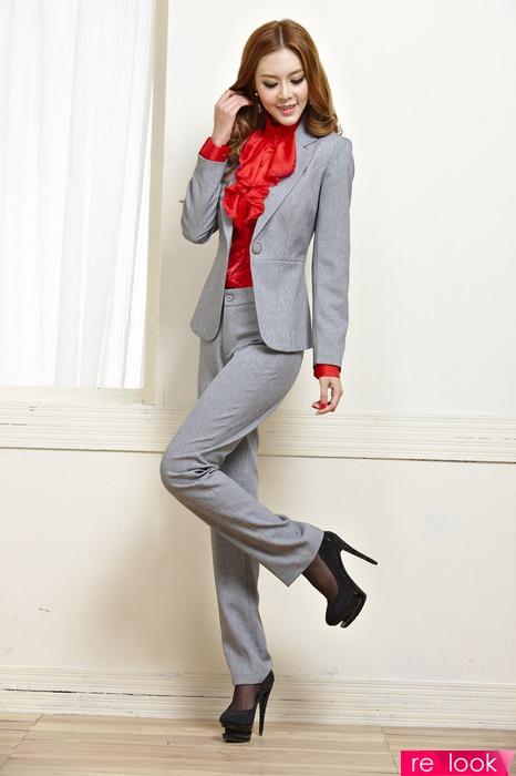 Брючный костюм женский купить