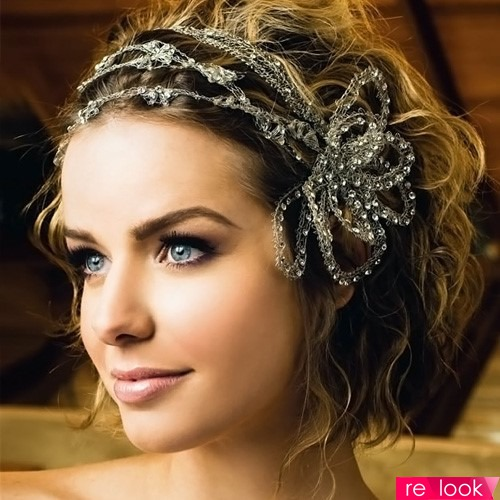 повязки для волос