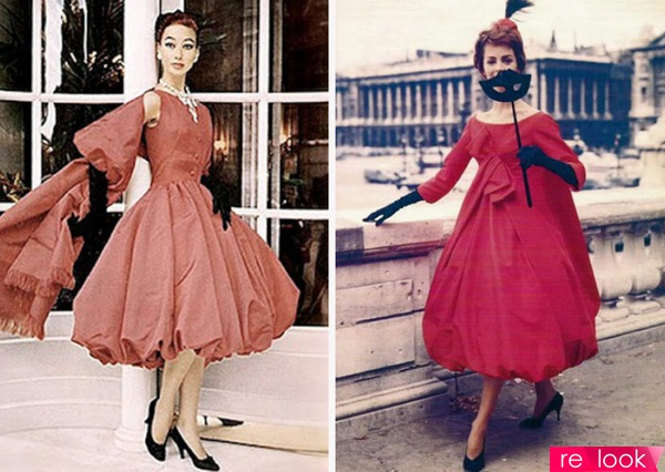 Женские вечерние платья 80 х годов фото
