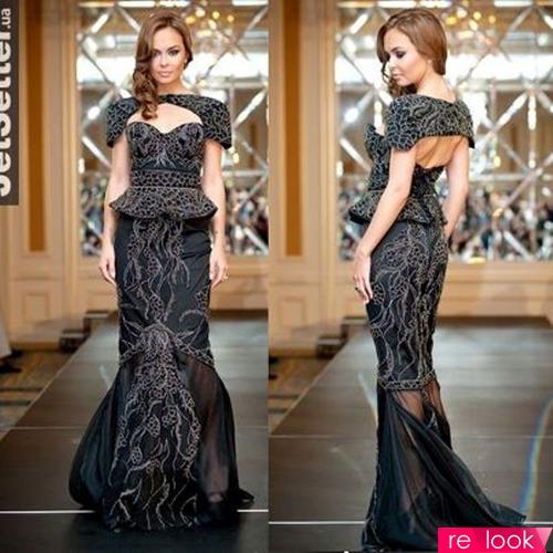 Самые дорогие и красивые платья