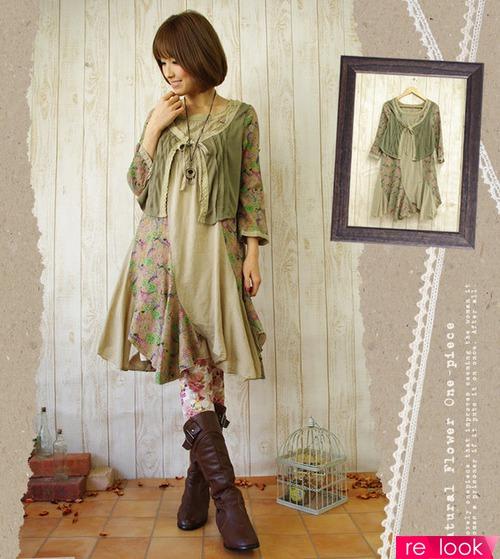Текстильный бохо-стиль своими руками 66