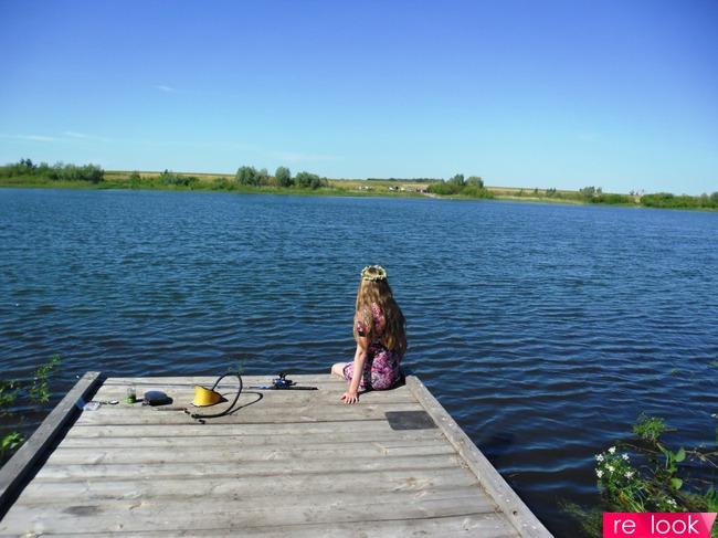 рыбалка на иртыше база