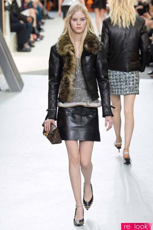 Мода зима осень 2015 юбки