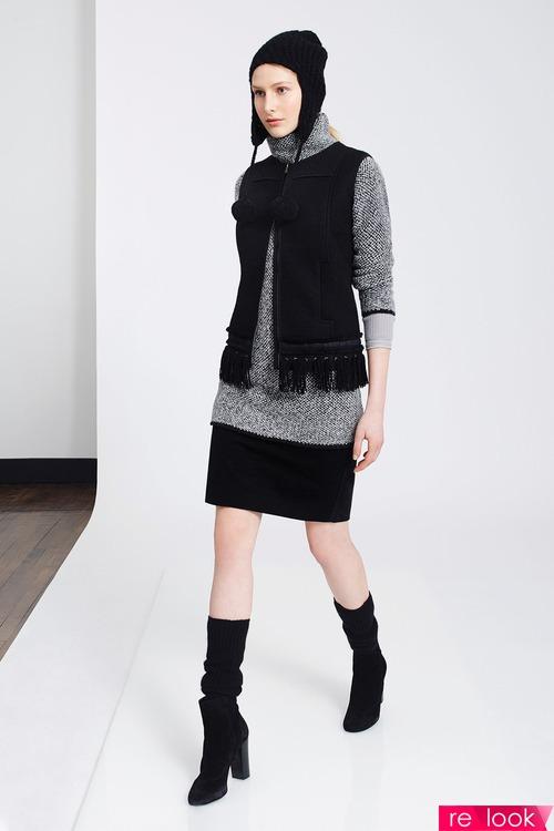 Создать модные коллекции одежды