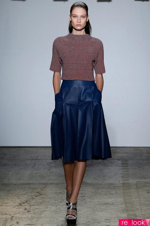 4 модели юбок