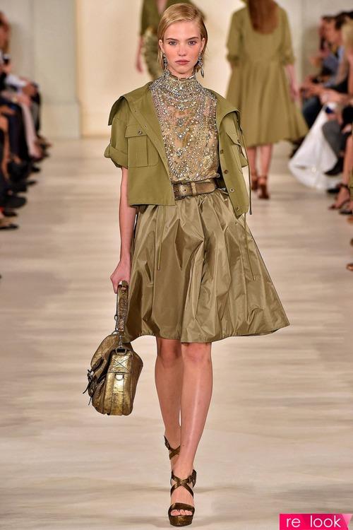 Гараж модная одежда