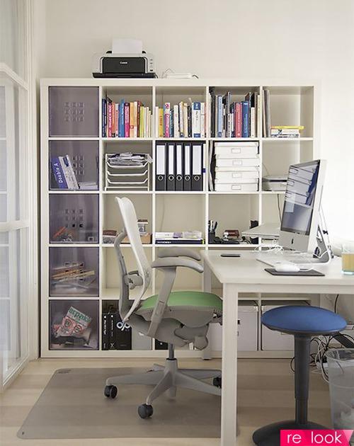 Рукой подать: как организовать домашний офис: Мода и стиль - мода на