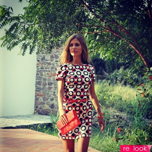 Фото виктория боня платье