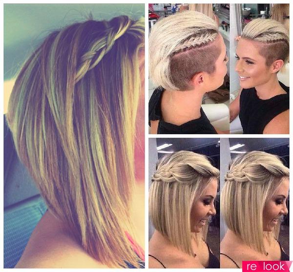 как можно подстричься девушке фото