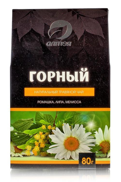 Травяные чаи для потенции