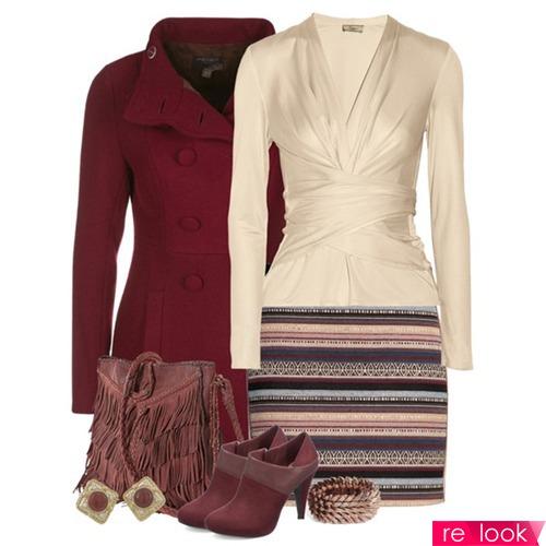 Картинки по запросу стильные комбинации одежды