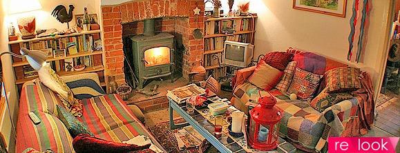 Теплый дом своими руками фото