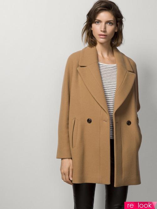 Модные осенние пальто рекомендации