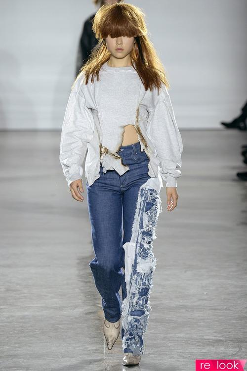 Известные джинсы