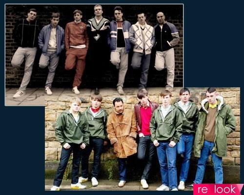 Hooligans Модная Одежда