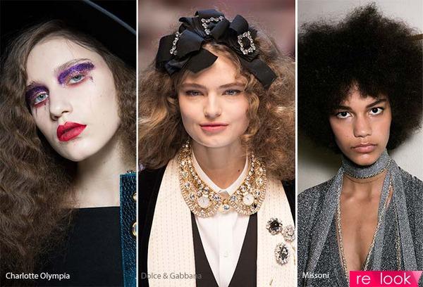 Прически 2016 тенденции моды 2016