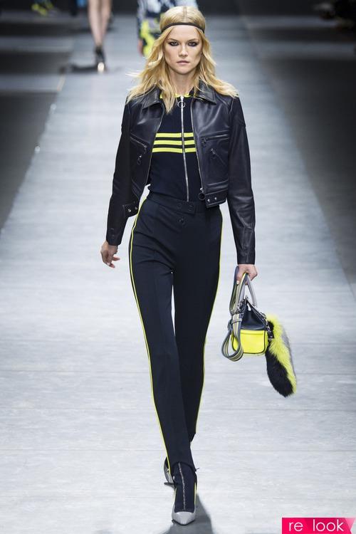 Мода 2016 2017 фото женская