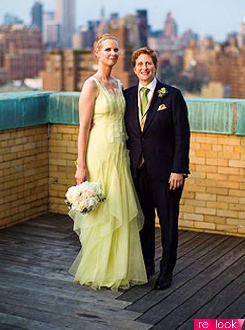 Christine roemer wedding