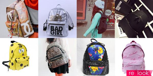 рюкзаки в школу для девочек 11 класс