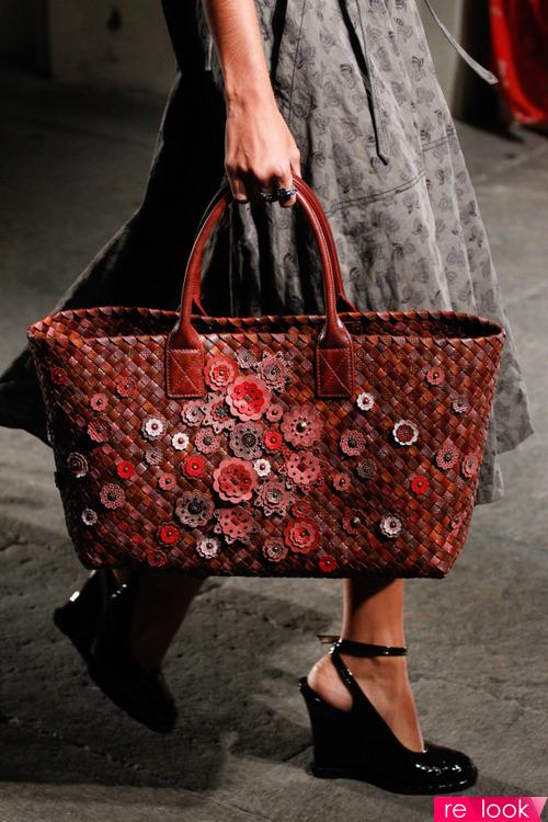 Модные итальянские сумки весна лето 2017 года