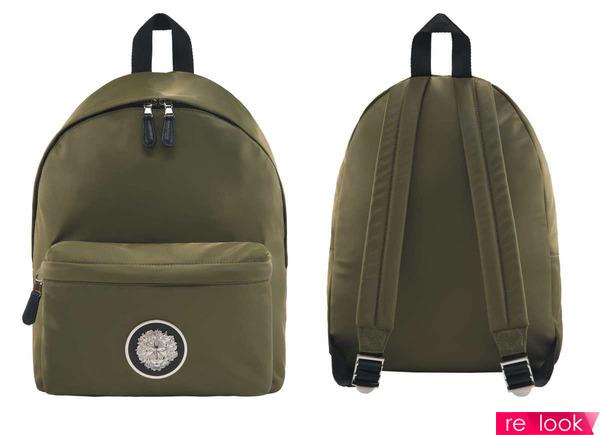 рюкзаки школьные барби