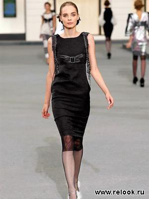 Коко шанель платья доставка