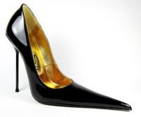 Стилеты, туфли-стилеты