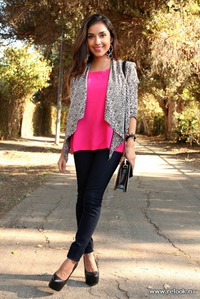 Аутфит, outfit